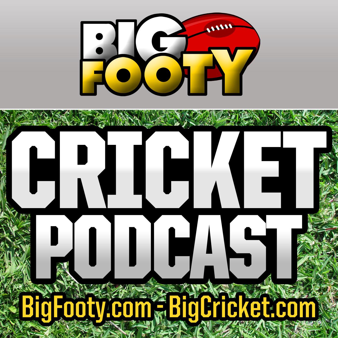 BigFooty Cricket Podcast