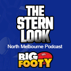 BigFooty North Melbourne AFL Podcast