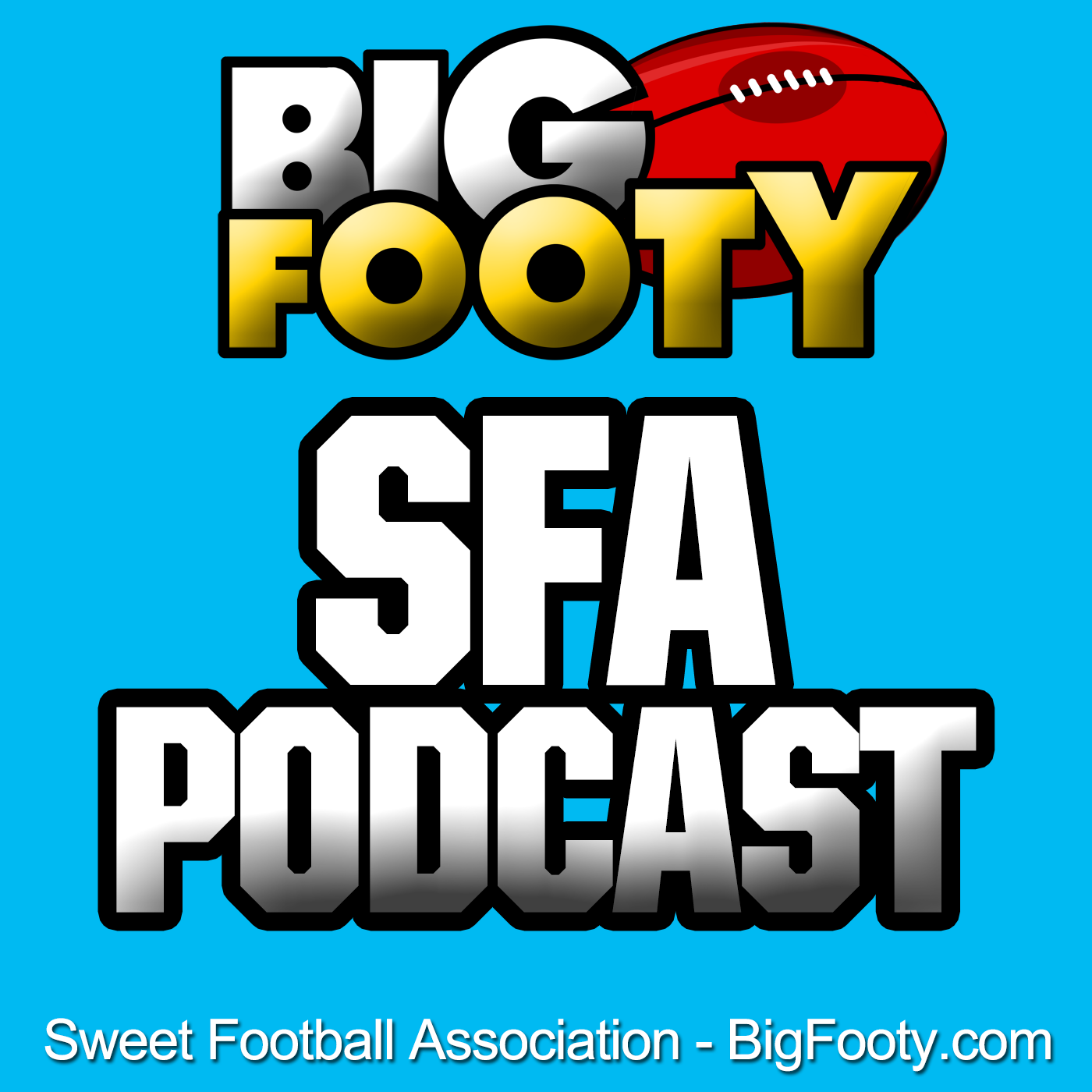 BigFooty Sweet Football Association Podcast