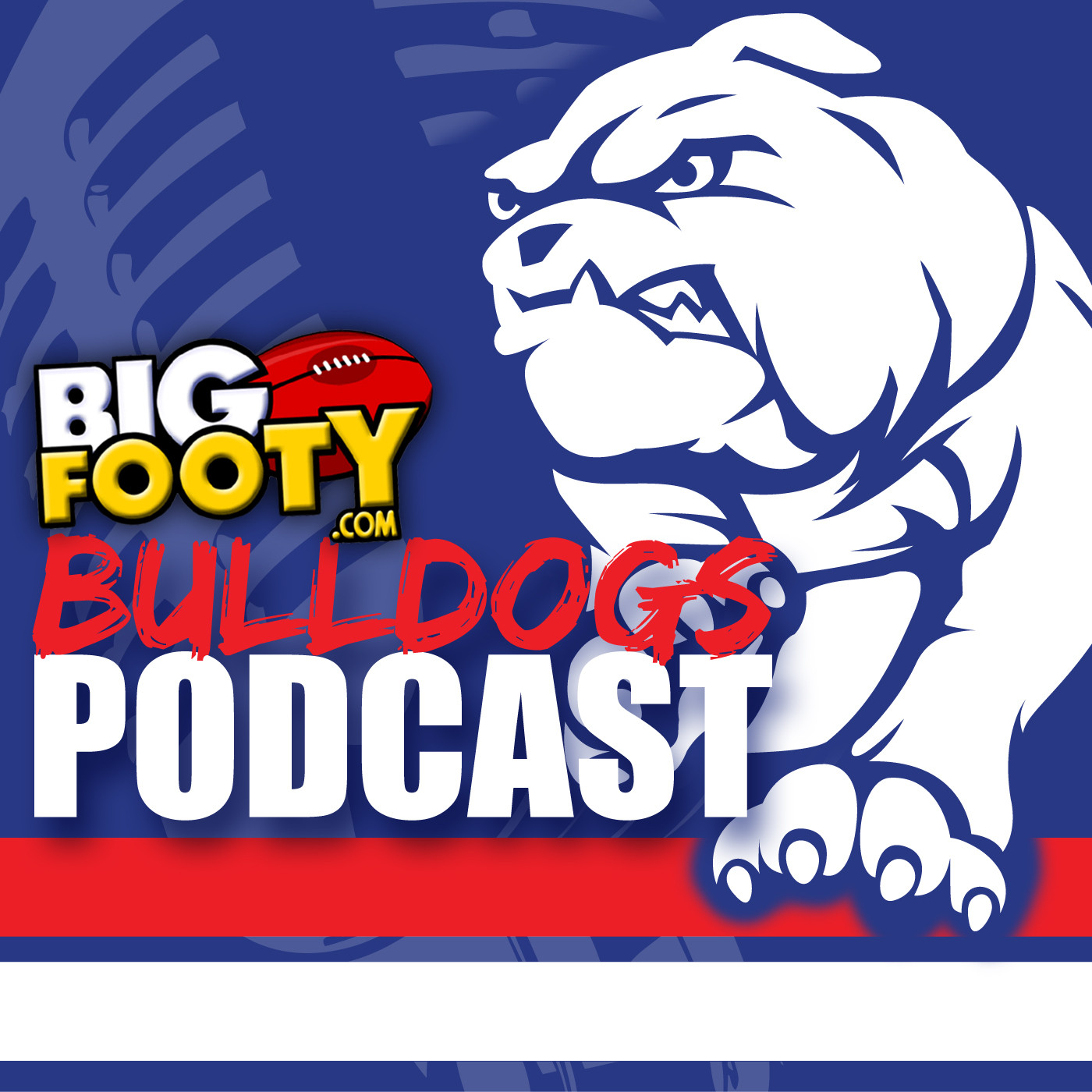 BigFooty Bulldogs AFL Podcast
