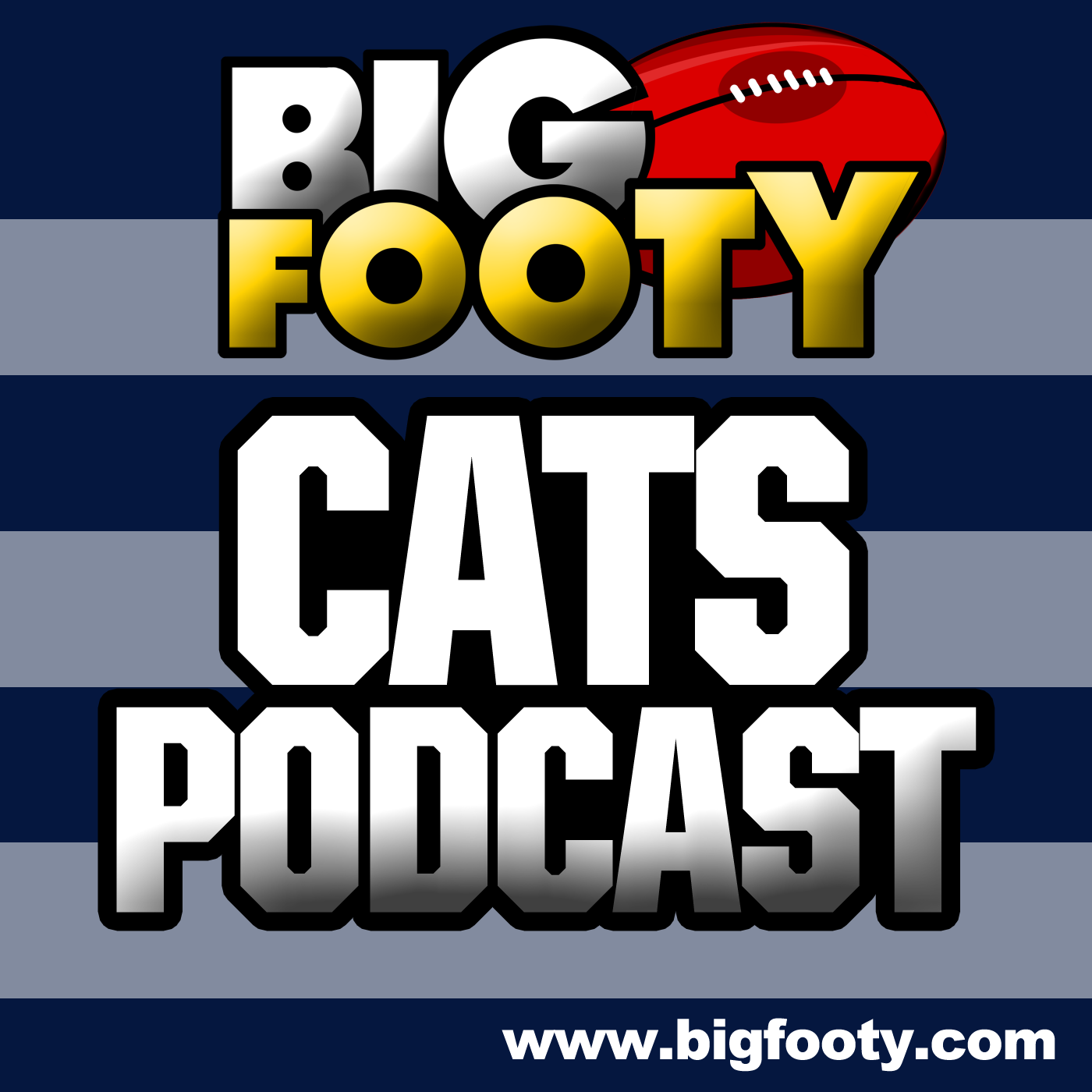 BigFooty Cats AFL Podcast