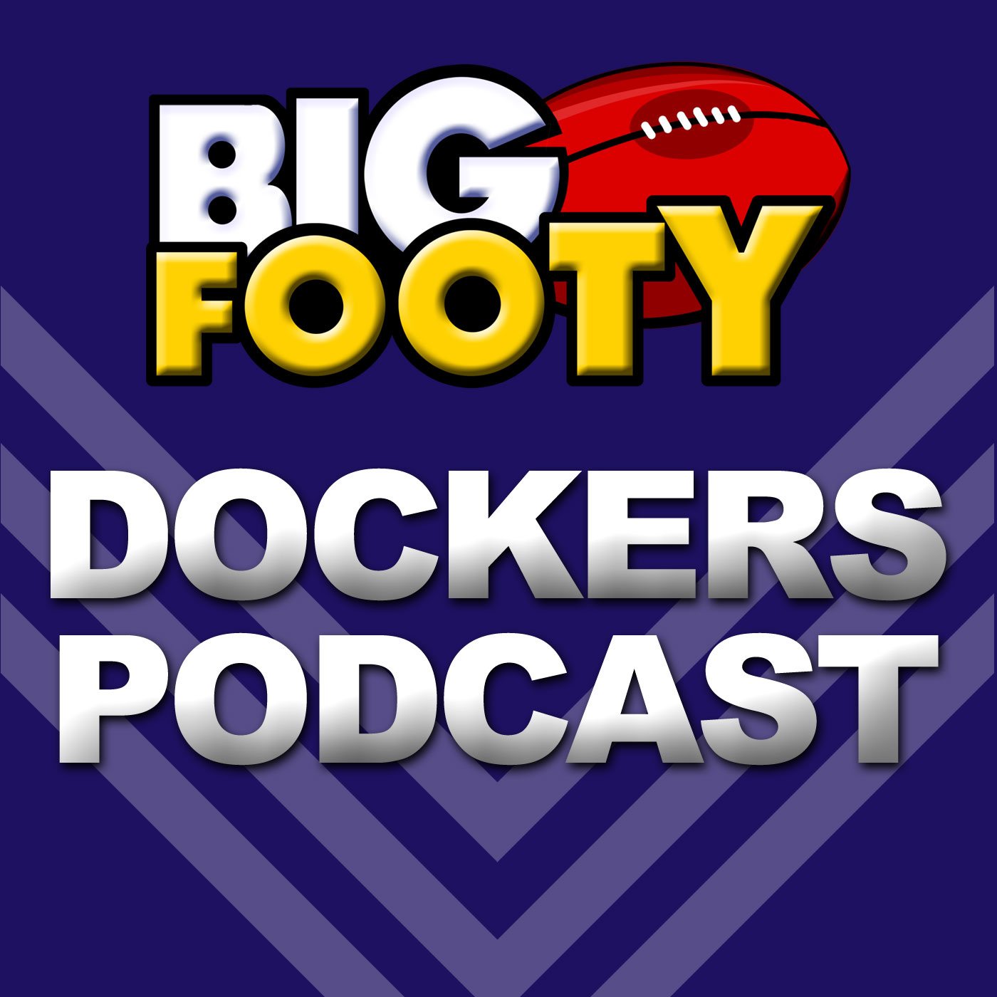 BigFooty Dockers AFL Podcast