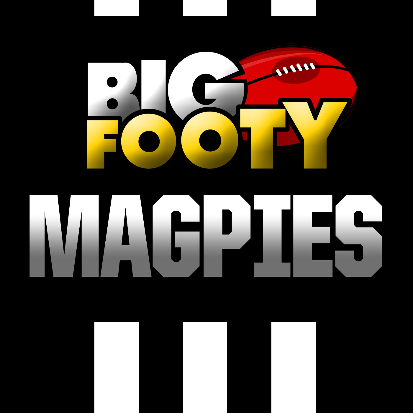 BigFooty Magpies AFL Podcast